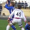 Ручной футбол (не фотошоп...)
