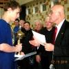 Кубок Алексея Баркалова, 2010 год